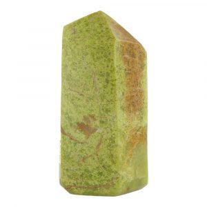 Groene Opaal Punt V03