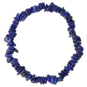 Lapis Lazuli Armband Split