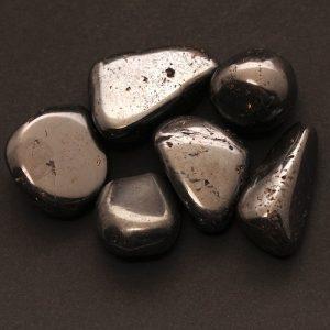 Magnetiet Trommelsteen
