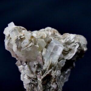 Aquamarijn Kristal Ruw 'AQ1'