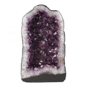 Amethist Geode Maat L  'A'