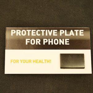 Shungiet Telefoon Beschermer