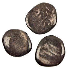 Hyperstheen Amulet