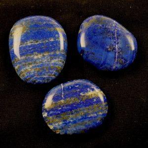 Lapis Lazuli Amulet