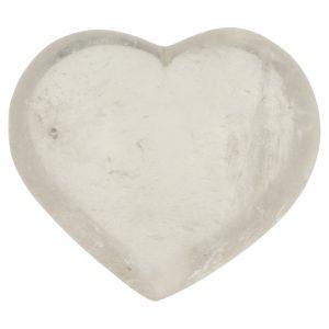 Bergkristal Hart 73mm