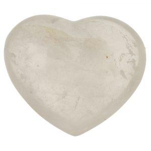 Bergkristal Hart 76mm