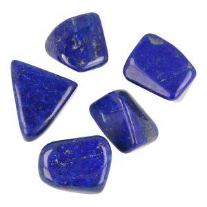 Lapis Lazuli Trommelsteen AAA Kwaliteit Groot