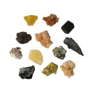 Ruw Mineraal Verrassing 3-5cm