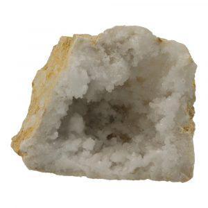 Bergkristal Geode 8-10cm