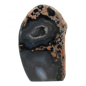 Agaat Geode Gepolijst 'A'