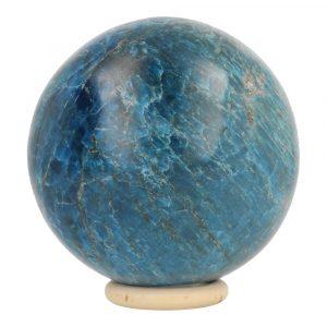 Blauwe Apatiet Bol 86mm
