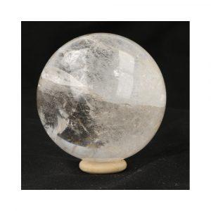 Bergkristal Bol 66mm Nr2