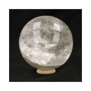 Bergkristal Bol 70mm