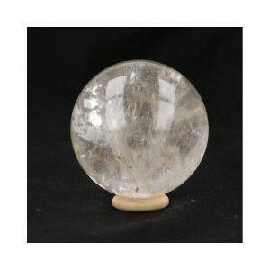 Bergkristal Bol 59mm
